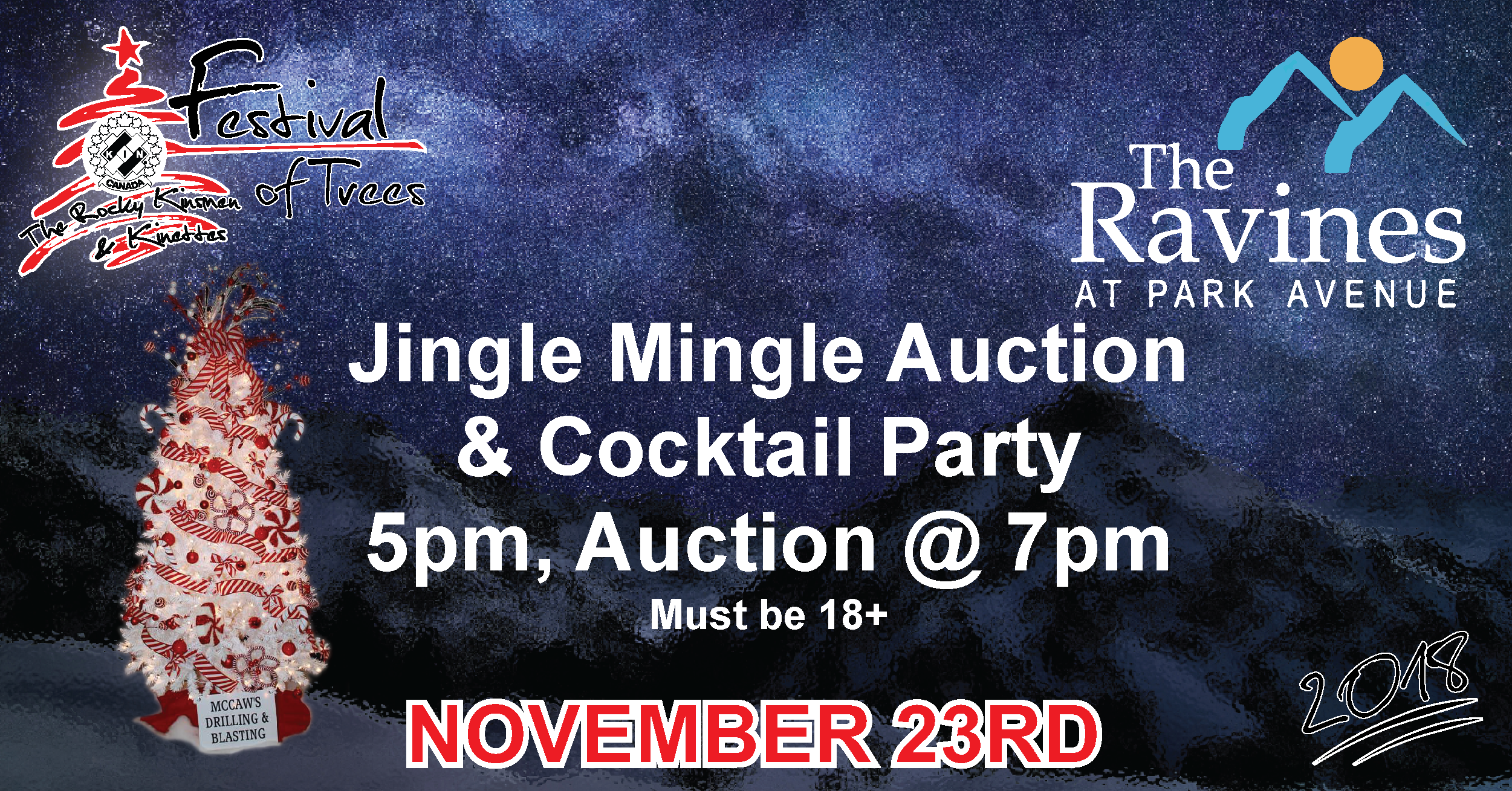 FaceBookPoster_Auction