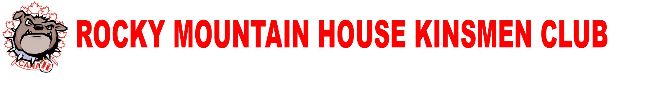 Rocky Mountain House Kinsmen